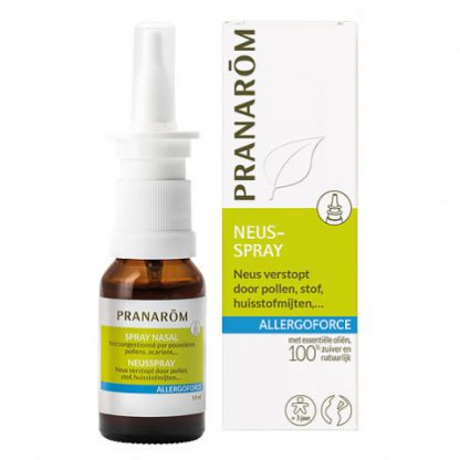 Allergoforce neusspray