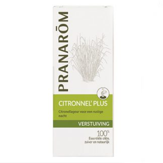 Citronnel'plus