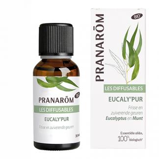 Pranarom Eucalyptus