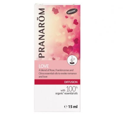 Pranarom Love