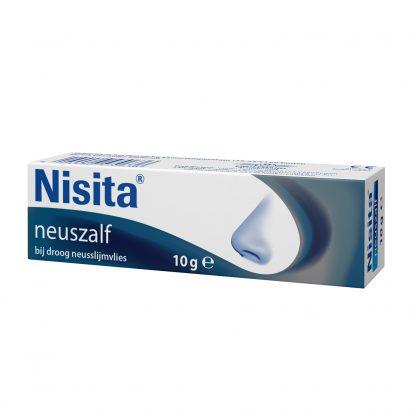 Nisita® neuszalf