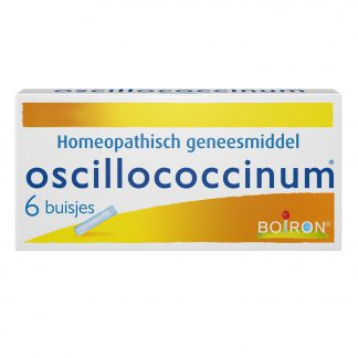 Oscillococcinum® 6 buisjes