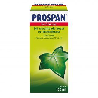 Prospan® hoestsiroop